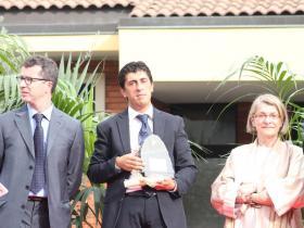 IMG_8246_INAUGURAZIONE DAE FOSSENO 20.09.2016_Ombrellino d'oro 2014